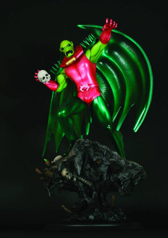 Annihilus Full-Size Statue (Previews Exclusive)