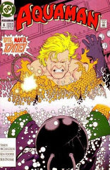 Aquaman (1991 series) #1-13 [SET] — The Return of the King (Complete Series)