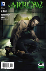 Arrow (2012 series) #1-12 + Special Edition [SET] — Volume 01: Season One