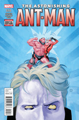 Ant-Man (2015 series) #05-10 [SET] — Volume 02: Small Time Criminal