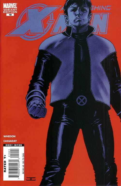 X-Men (2004 series) #19-24 + Giant-Size #1 [SET] — Volume 04: Unstoppable