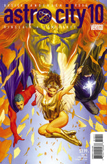 Astro City (2013 series) #07-10 [SET] — Volume 02: Victory