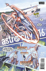 Astro City (2013 series) #11-16 [SET] — Volume 03: Private Lives