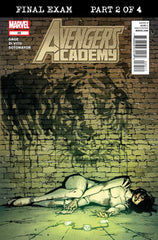 Avengers Academy (2010 series) #34-39 [SET] — Volume 06: Final Exam