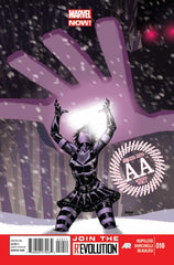 Avengers Arena (2012 series) #07-12 [SET] — Volume 02: Game On