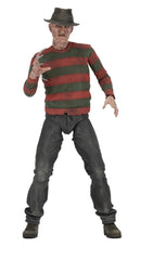 "A Nightmare on Elm Street II: Freddy's Revenge (Film) – Freddy Krueger Ultimate 7"" Figure"