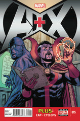 A+X (2012 series) #13-18 [SET] — Volume 03: A+X = Outstanding