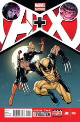 A+X (2012 series) #01-6 [SET] — Volume 01: A+X = Awesome