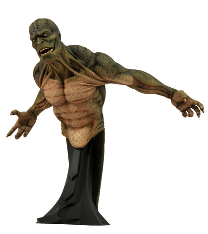 Amazing Spider-Man (Film) – The Lizard Bust