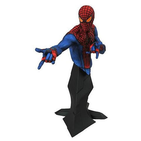 Amazing Spider-Man (Film) – Spider-Man Bust