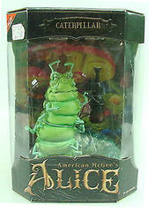 American McGee's Alice – Series 1 – Caterpillar Figure