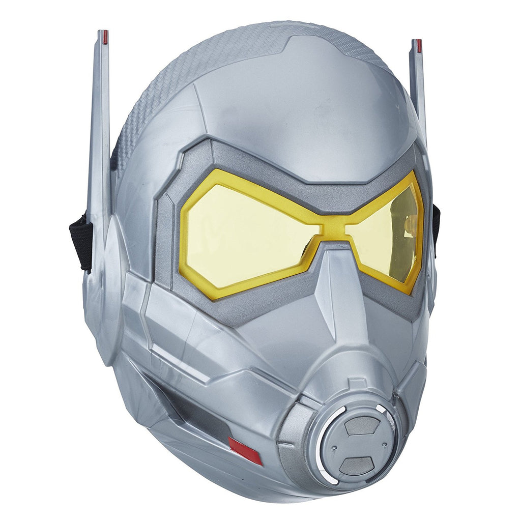 Ant-Man and The Wasp (Film) –The Wasp – Adult Basic Mask