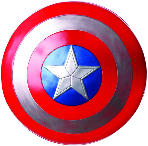 Avengers: Age of Ultron (Film) – Captain America Shield – Child Size