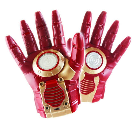 Avengers: Age of Ultron (Film) – Iron Man Arc FX Gauntlets