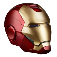 Avengers Legends Gear – Iron Man Helmet – Adult-Size Electronic Prop Replica