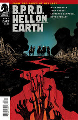 B.P.R.D. Hell on Earth (2012 series)