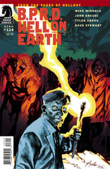 B.P.R.D. Hell on Earth (2012 series) #110-114 [SET] — Volume 08: Lake of Fire
