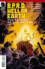 B.P.R.D. Hell on Earth (2012 mini-series) #1-5 [SET] — Volume 06: The Return of the Master