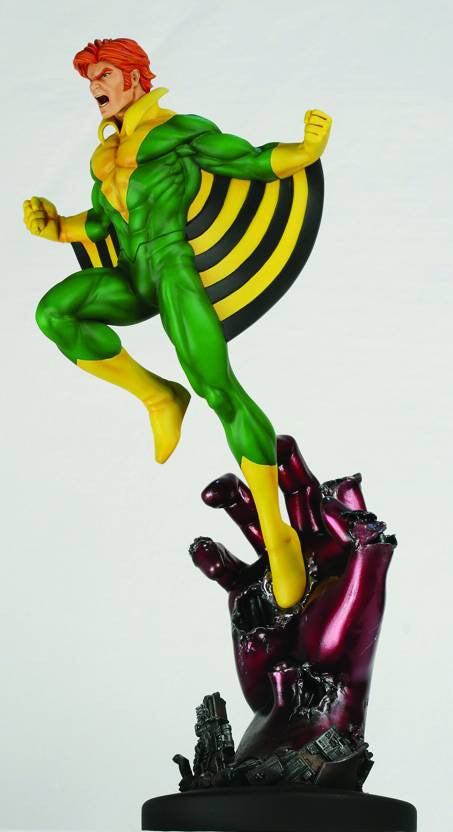 X-Men:  Banshee Full-Size Statue