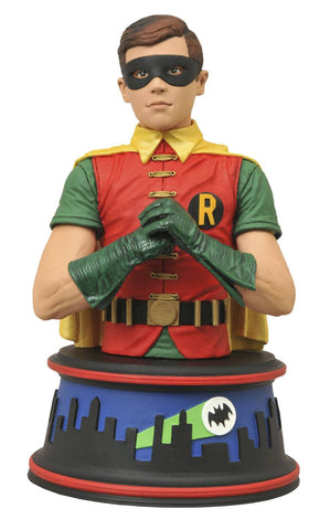Batman (1966 TV Series) – Robin Bust