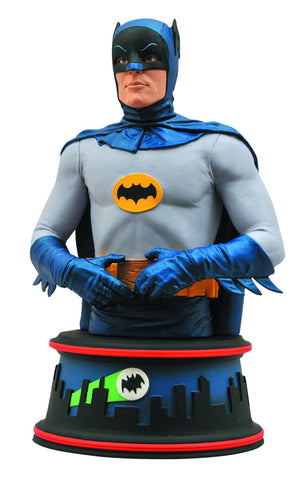 Batman (1966 TV Series) – Batman Bust
