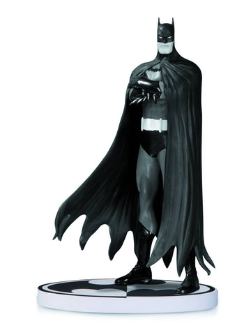 Batman: Black and White Statue – Batman by Brian Bolland (Variant 2nd Edition)