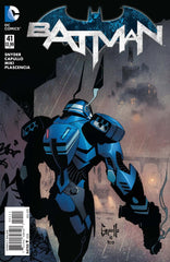 Batman (2011 series) #41 (A Multi-Title Crossover) [SET] — Volume 07: Superheavy; The Complete Saga