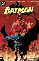 Batman (1940 series) #608-619 [SET] — HUSH; The Complete Saga