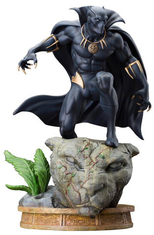 Avengers – Black Panther Fine Art Statue