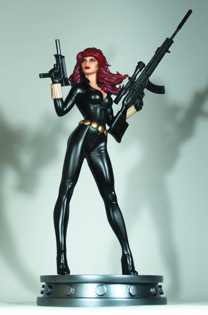 Avengers:  Black Widow Full-Size Statue (Variant Version)