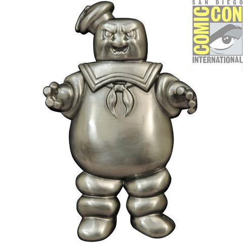 "Bottle Opener – Ghostbusters (Film) – ""Angry"" StayPuft Marshmallow Man (SDCC 2015 Previews Exclusive Edition)"