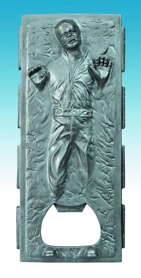 Bottle Opener – Star Wars – Han Solo in Carbonite