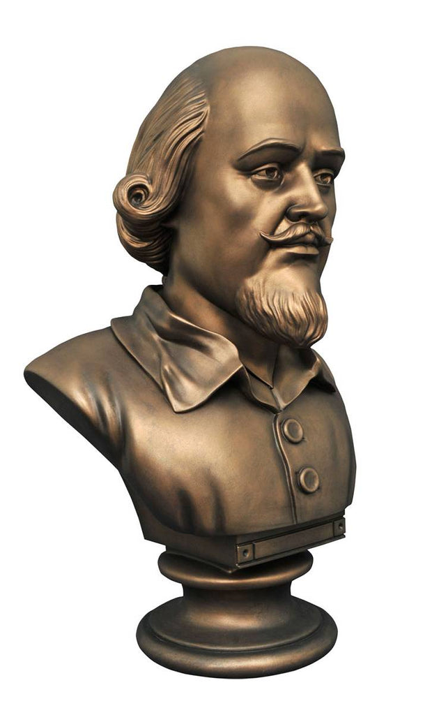 Batman (1966 TV) – Shakespeare Head Bust / Bank