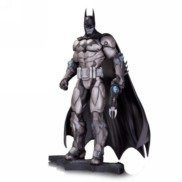 Batman: Arkham City – Armored Batman Full-Size Statue