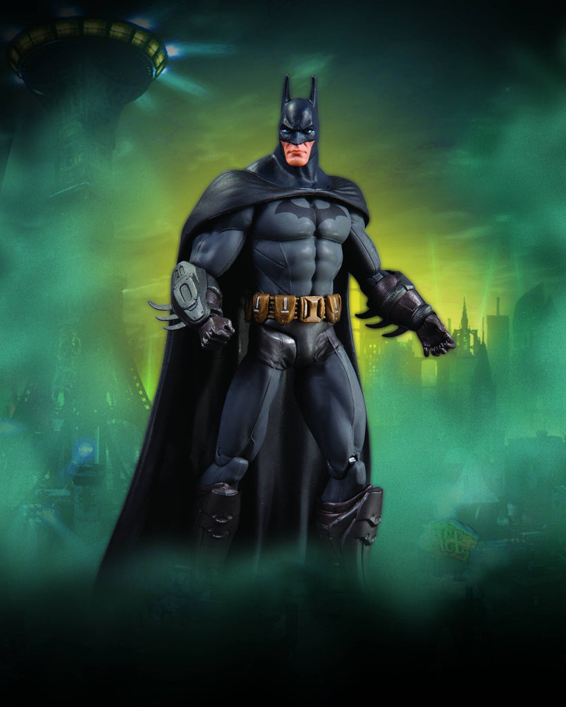 "Batman: Arkham City Series 3 – Batman 6"" Figure"