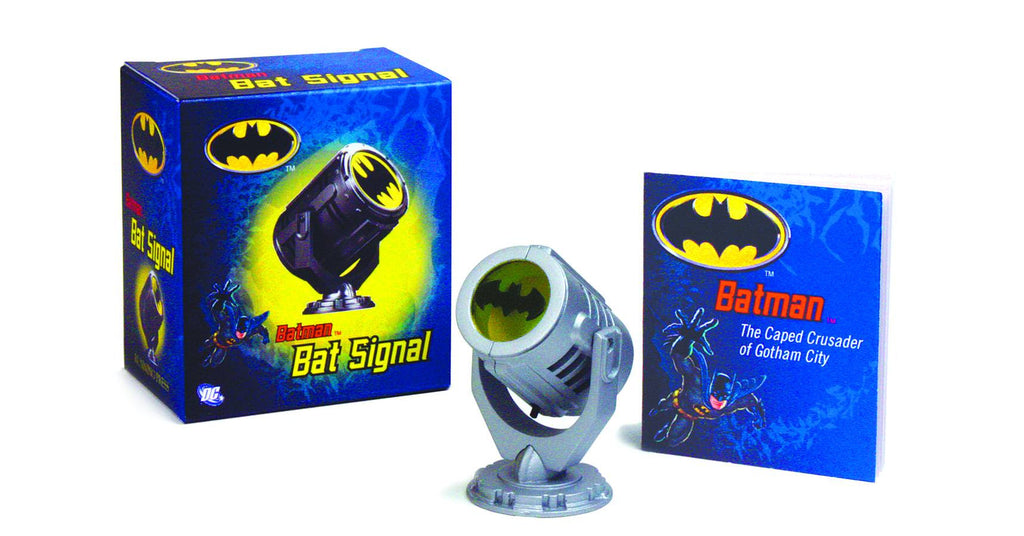 Batman – Bat-Signal Light-Up Kit