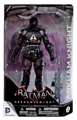 "Batman: Arkham Knight – Series 1 – Figure 02 – Arkham Knight 6"" Figure"