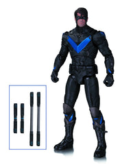 "Batman: Arkham Knight – Series 2 – Figure 06 – Nightwing 6"" Figure"