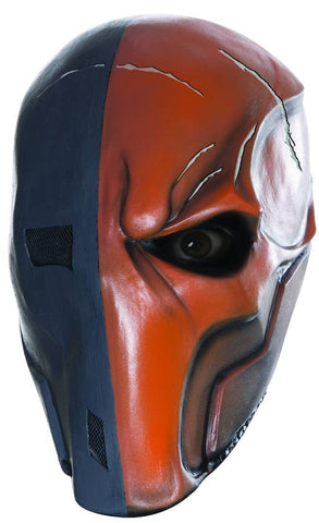 Batman: Arkham Origins (Video Game) – Deathstroke the Terminator – Adult 3/4 Head Mask