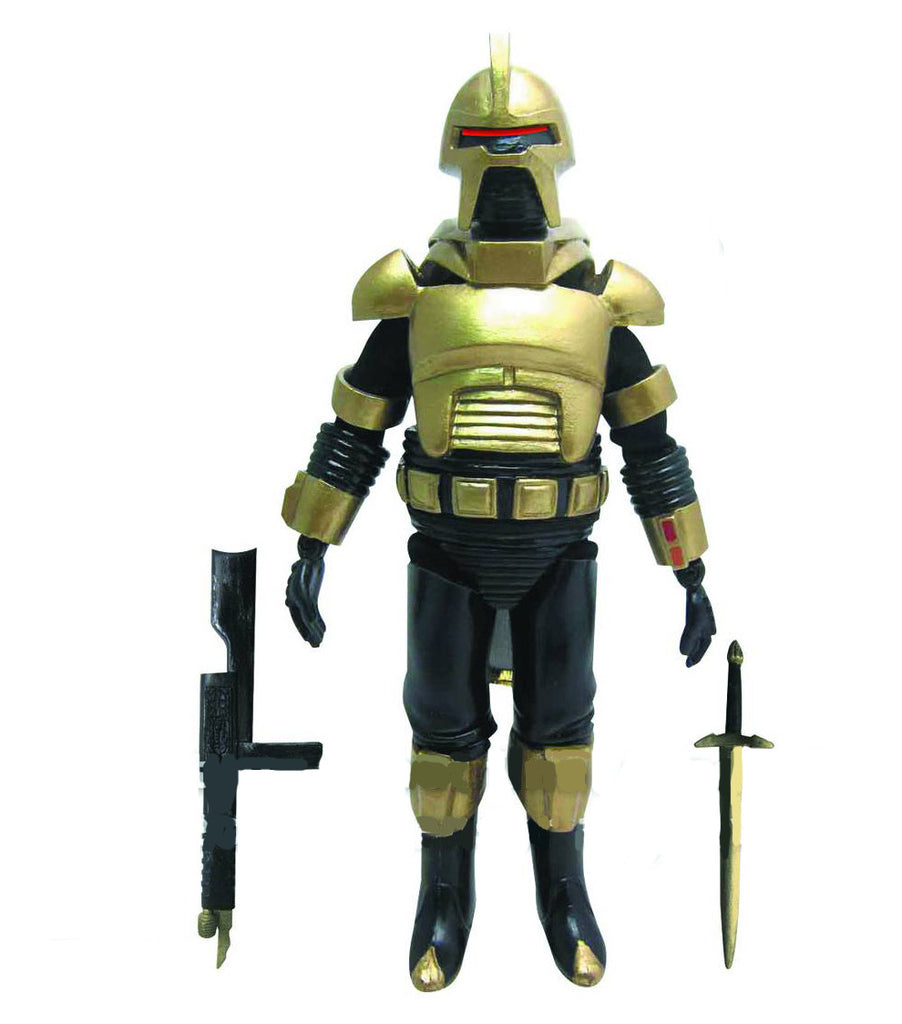 "Battlestar Galactica – Cylon Commander 8"" Figure"