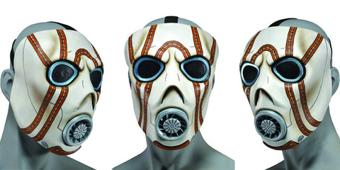 Borderlands 2 (Video Game) – Psycho Bandit – Adult 3/4 Head Mask