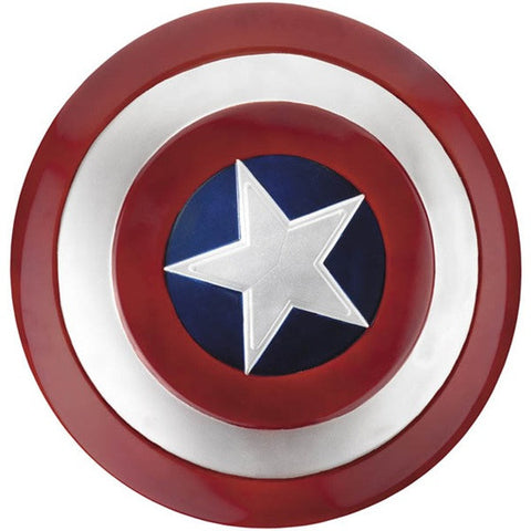 Captain America: The First Avenger (Film) – Captain America Shield – Adult-Size