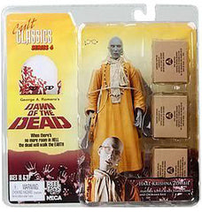 "Cult Classics – Series 4 – Dawn of the Dead (Film) – Hare Krishna Zombie 6"" Figure"