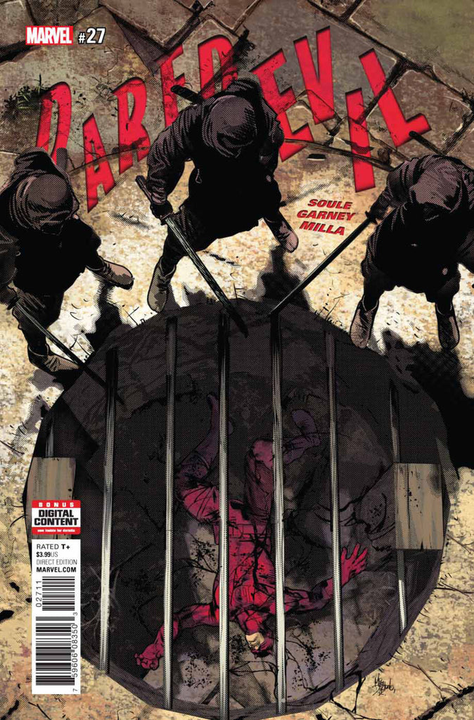 Daredevil (2015 Series) #27