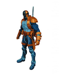 "DC Comics –  Super Villains Series – Deathstroke 7"" Figure"