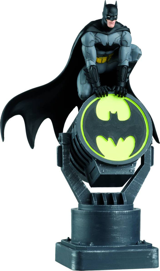 DC Chess Collection – Magazine Special #2 Batman and the Bat-Signal Chess Piece