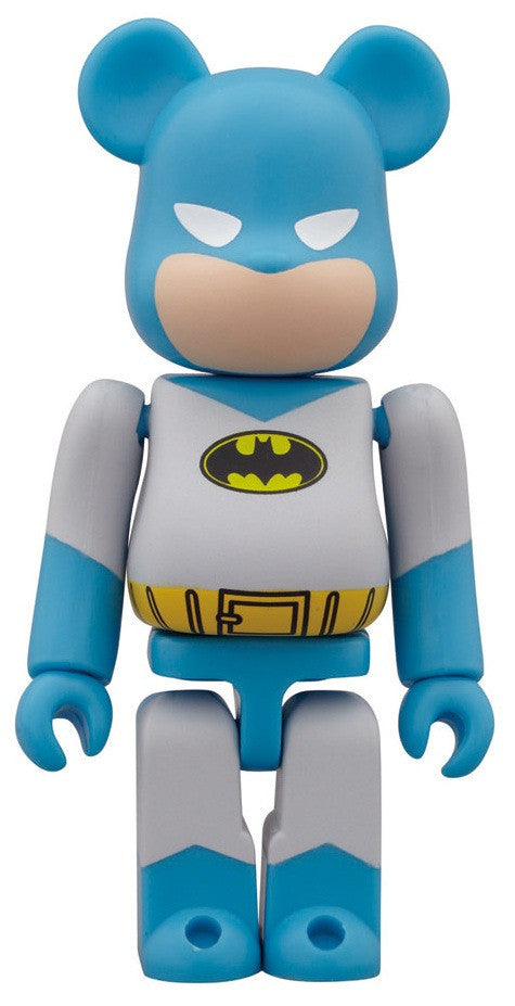 Bearbrick – DC Super Powers Batman (SDCC 2012 Exclusive)