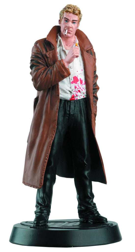 DC Superhero Collection – #115 Hellblazer (John Constantine) Collectible Lead Figurine
