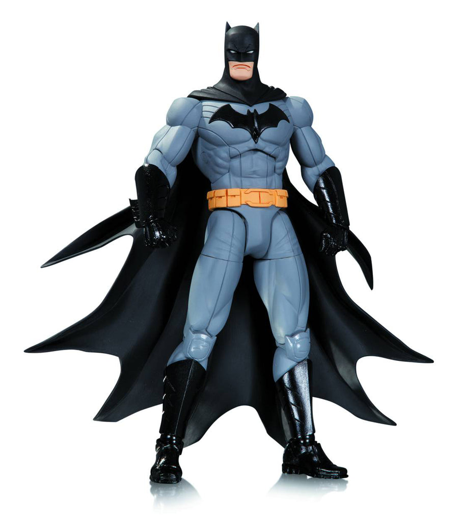"DC Comics: ""Designer"" Series 1 – Batman by Greg Capullo 6"" Action Figure"