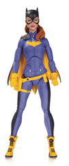 "DC Comics Icons – Batgirl of Burnside Deluxe 6"" Figure and Batcycle"